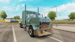 Peterbilt 389 v1.12 for Euro Truck Simulator 2