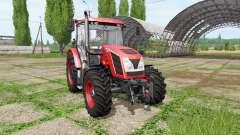Zetor Proxima 120 for Farming Simulator 2017