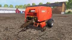 URSUS Z-594 for Farming Simulator 2015