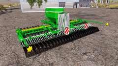 HORSCH Pronto 9 DC for Farming Simulator 2013