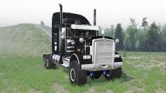 Kenworth W900 v3.0 for Spin Tires