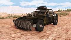 Ibishu 200BX Mad Max v0.3 for BeamNG Drive