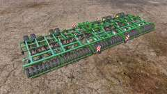 John Deere Tiger 15 LT v2.0 for Farming Simulator 2015