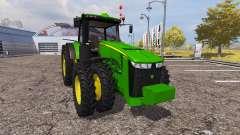 John Deere 8360R v1.5