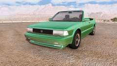 ETK I-Series cabrio v1.1 for BeamNG Drive