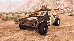Ibishu Covet Mad Max v0.3 for BeamNG Drive