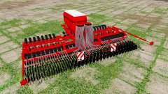 HORSCH Pronto 9 DC for Farming Simulator 2017