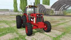 International Harvester 1486 for Farming Simulator 2017