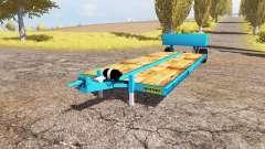 Bremer TP for Farming Simulator 2013