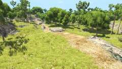Crawl central for BeamNG Drive