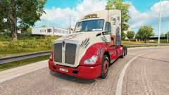 Kenworth T680 for Euro Truck Simulator 2