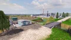 Kuban v3.0 for Farming Simulator 2013