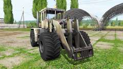 Kirovets K 702 for Farming Simulator 2017