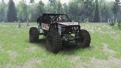 Nix Mantis Crawler v2.0 for Spin Tires