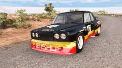 Ibishu Miramar Z coupe v1.01 for BeamNG Drive