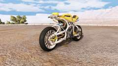 Sport bike v0.8 for BeamNG Drive