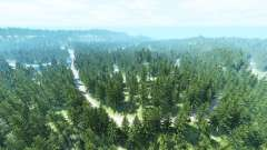 Eastern sanctuary v3.0 for BeamNG Drive