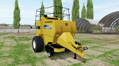 New Holland BigBaler 980 v2.2