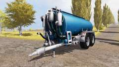 Kotte Garant VTL water tank for Farming Simulator 2013