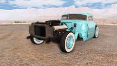 Burnside Special rat rod v0.2