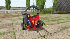 FSI Power-Tech TP 400 for Farming Simulator 2017