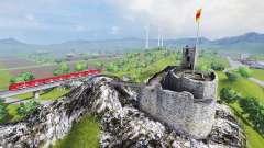 Margrave for Farming Simulator 2013
