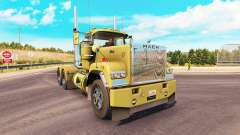 Mack Super-Liner v3.6 for American Truck Simulator