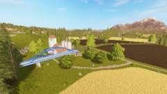 Neustadt for Farming Simulator 2017