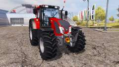 Valtra N163 v2.2 for Farming Simulator 2013