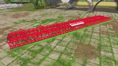 HORSCH grubber for Farming Simulator 2017