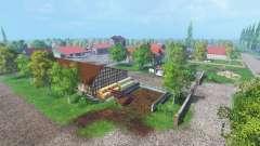Sudhemmern for Farming Simulator 2015