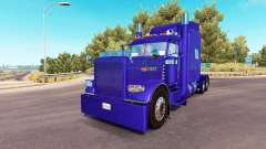 Peterbilt 389 v2.0.9 for American Truck Simulator