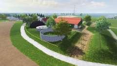 Grossgarnstadt v0.9 for Farming Simulator 2013