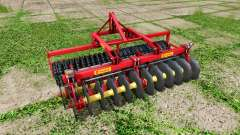 Brix TwinnPack for Farming Simulator 2017