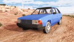 Moskvich 2141 for BeamNG Drive