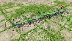 Deutz-Fahr CondiMaster 8331 v1.0.1 for Farming Simulator 2017