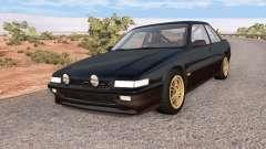 Ibishu Pessima coupe v1.15 for BeamNG Drive