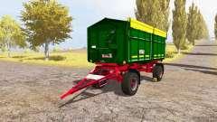Kroger Agroliner HKD 302 v5.0 for Farming Simulator 2013