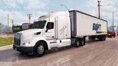 Skins for truck traffic v1.1
