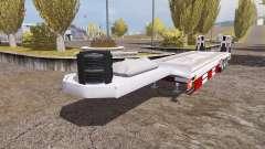 TongYaDa CTY6005 for Farming Simulator 2013