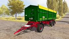 Kroger Agroliner HKD 402 v3.0 for Farming Simulator 2013