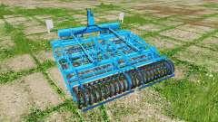 LEMKEN Kompaktor S300 GFSU v1.5 for Farming Simulator 2017