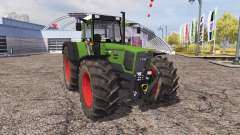 Fendt Favorit 824 v2.0