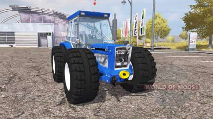 Ford County 764 for Farming Simulator 2013