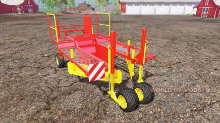 Damcon PL-75 v1.1 for Farming Simulator 2015