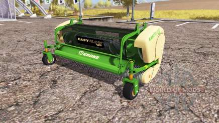 Krone EasyFlow v1.1 for Farming Simulator 2013