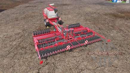 HORSCH Pronto 9 SW v1.1 for Farming Simulator 2015