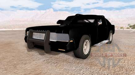 Gavril Barstow Duke O Death for BeamNG Drive