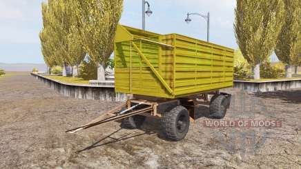Conow HW 80 for Farming Simulator 2013