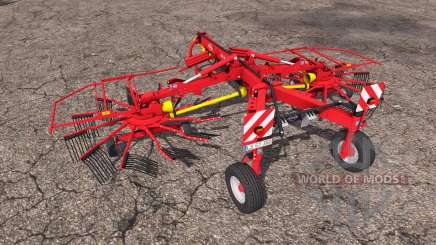 Kuhn GA 8121 for Farming Simulator 2013